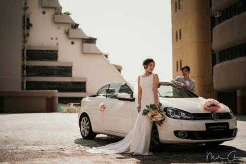 VW Wedding (1)