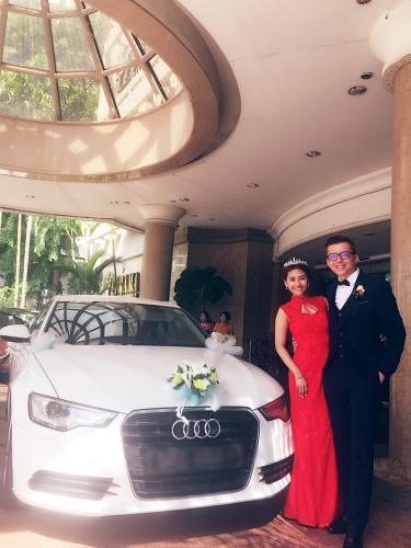 Wedding A6